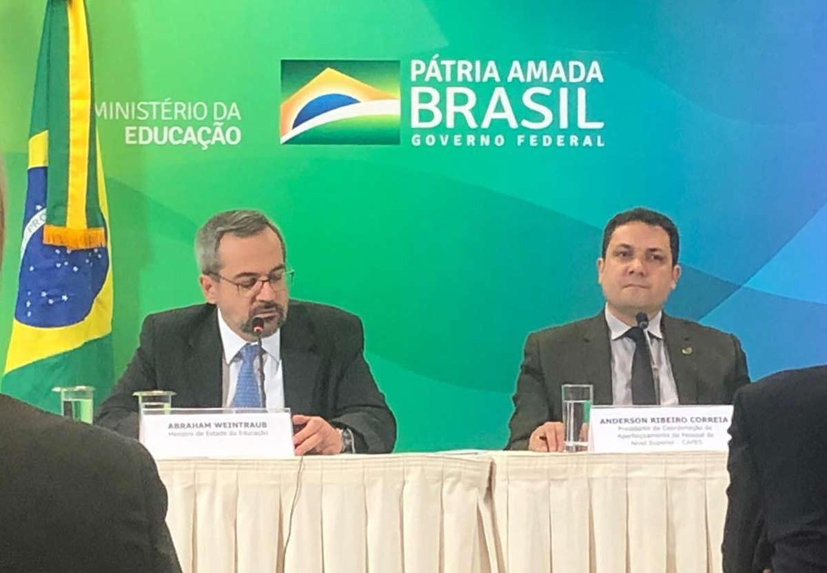 Comissão da Câmara aprova mais R$ 600 milhões para o orçamento 2020 da Capes - Notícias - Plantão Diário