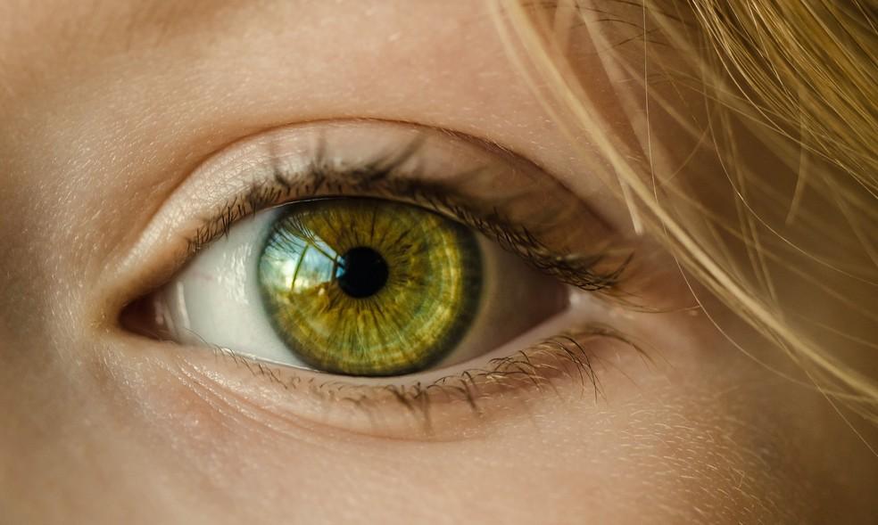 Resultado de imagem para Medicamento pode restaurar visão em pessoas que possuem mutaçao no gene RPE65