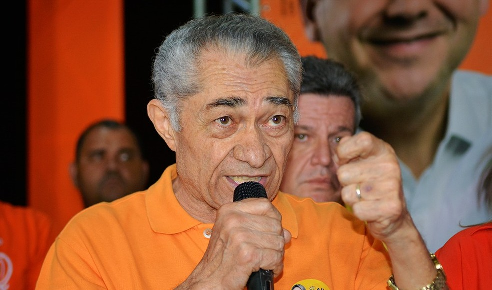 Antônio Mariano morreu no Recife após sofrer um acidente vascular cerebral (Foto: Laurinda Marques/Divulgação)