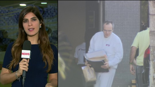 Barroso inclui delação de Funaro em inquérito que investiga Michel Temer
