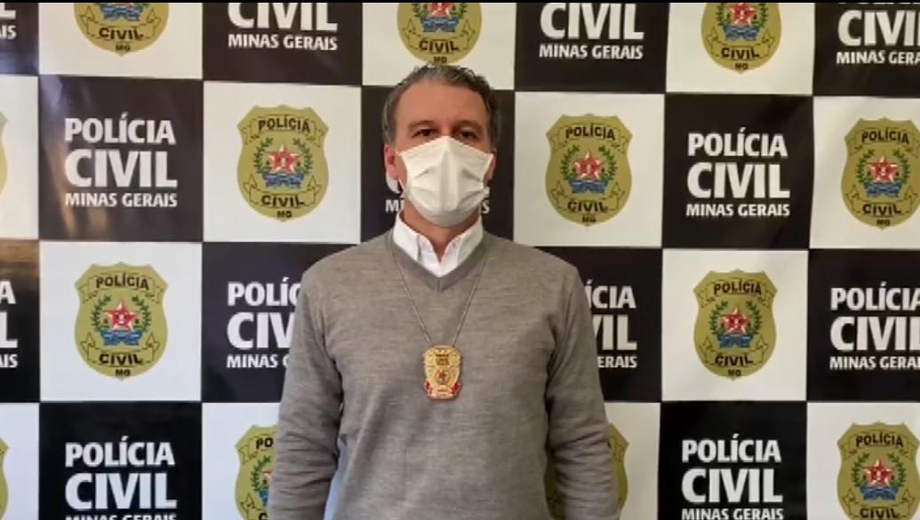 Suspeitos de aplicar golpe do cartão de crédito na região são presos em São Lourenço, MG