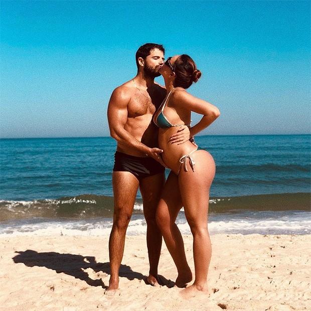 Sabrina Sato e Duda Nagle (Foto: Instagram)