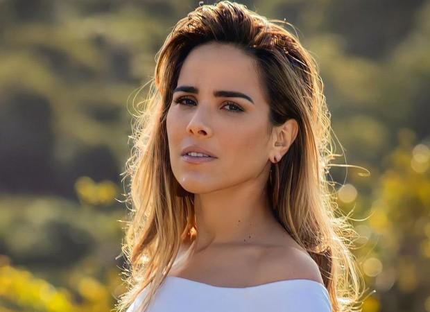 Wanessa Camargo (Foto: Reprodução/ Instagram)
