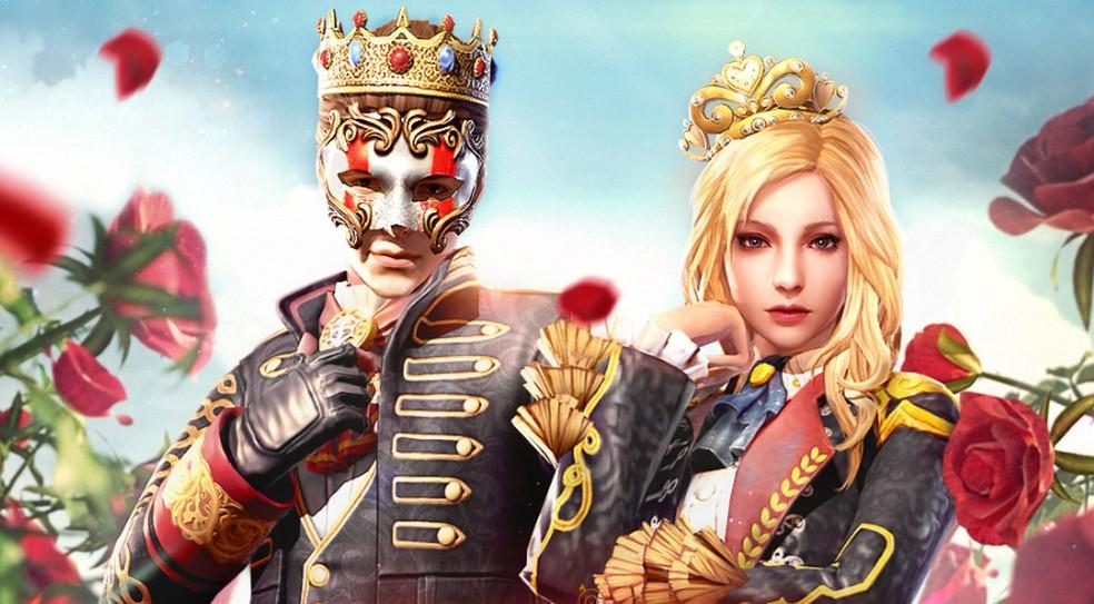 Com Passe de Fogo, o jogador tem acesso às mais variadas recompensas dentro do jogo — Foto: Divulgação/Garena
