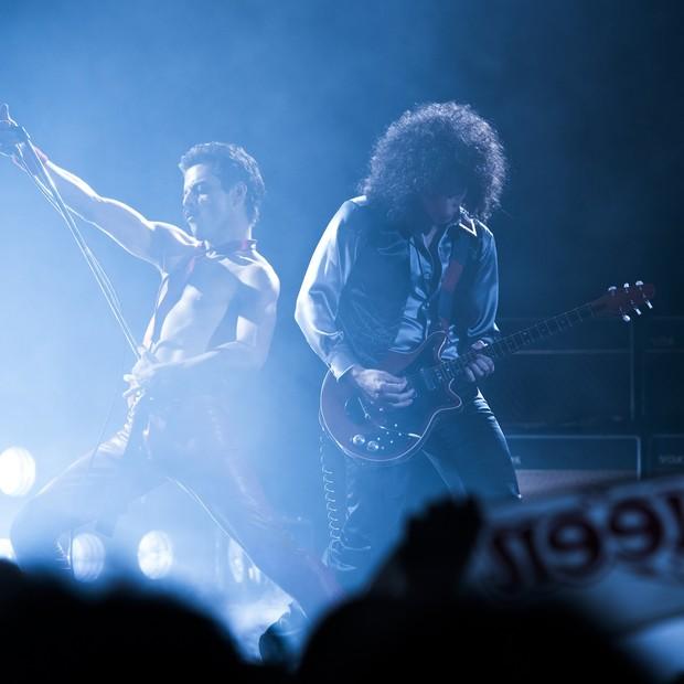 Bohemian Rhapsody, que remonta a história do pop star, estreia nos cinemas (Foto: Divulgação)