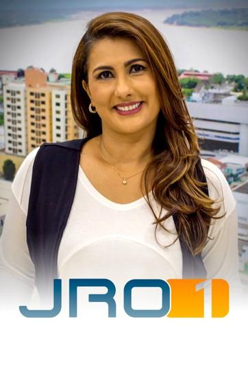 Jornal de Rondônia 1ª Edição