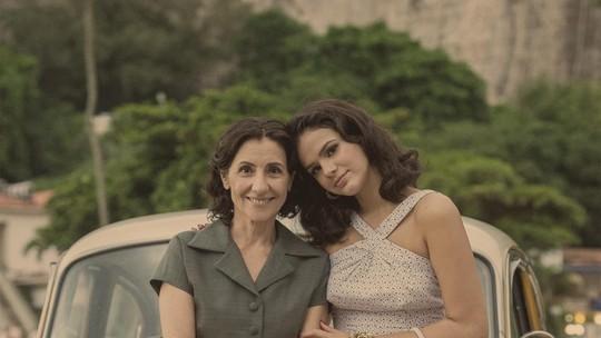 'Nada Será Como Antes': confira os momentos fofos entre Beatriz e Odete