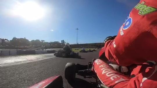 Brasileiro de Kart: o trabalho com as regras e a evolução da pista