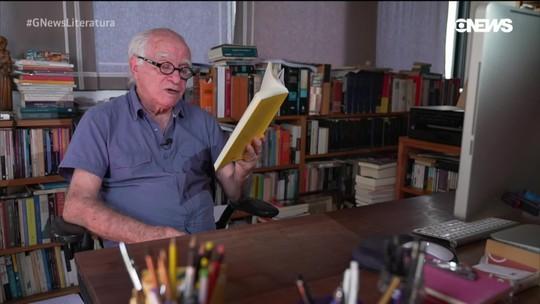 Ignácio de Loyola Brandão sobre seu novo romance: 'Nunca escrevi um livro tão louco'