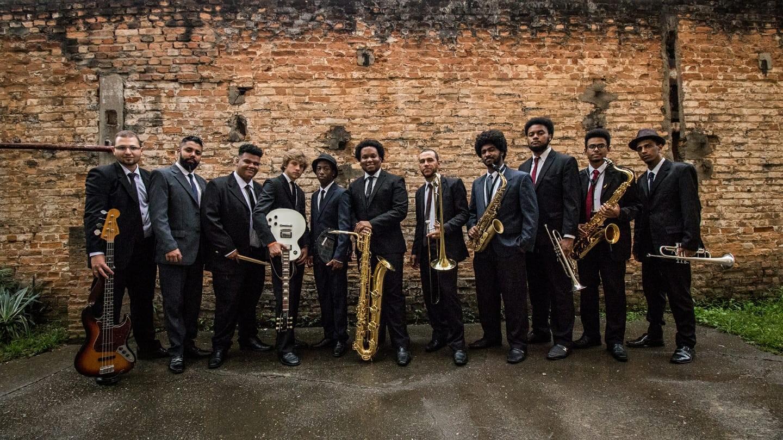 Banda Nova Malandragem debuta em disco com standard do jazz na cadência do samba-rock
