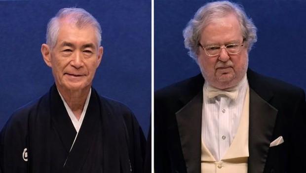 Segundo Assembleia do Nobel, descobertas de Honjo e Allison foram 'um marco' na oncologia, ao serem transformadas em tratamentos contra o câncer (Foto: Getty Images)