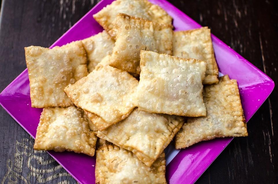 Pastel de feira ou de boteco: qual dos dois é mais gostoso de comer? (Foto: Pixabay/LeticiaBucker/Creative Commons)