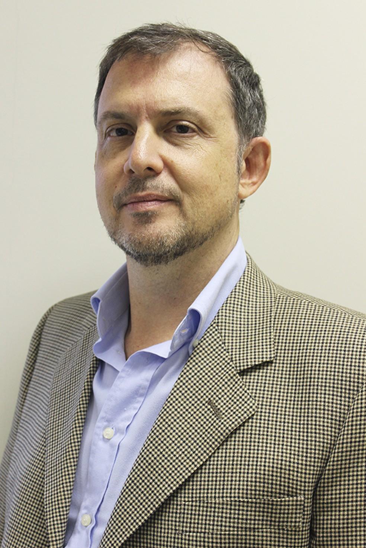 Economista Nelson Marconi — Foto: Divulgação/FGV