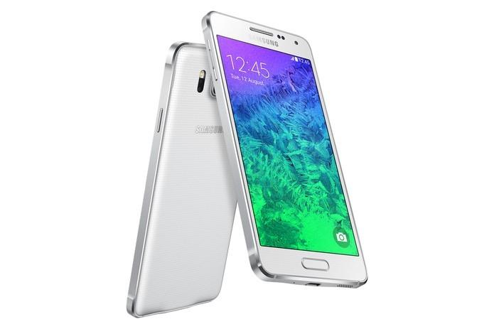 Textura na parte traseira pode evitar quedas (Divulgação/Samsung)