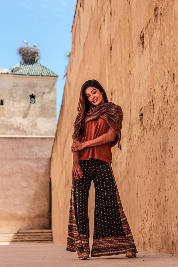 Aline Riscado (Foto: Arquivo pessoal)