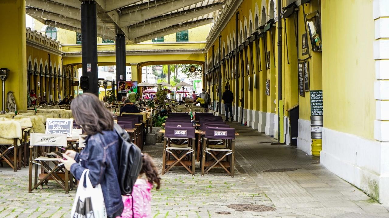 Interdição de Mercado Público de Florianópolis é descartada por MPSC