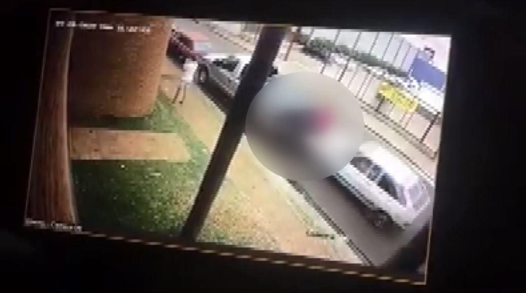 'Não tive reação', diz vendedor que viu amigo ser prensado contra carro de motorista bêbado em Ituverava, SP