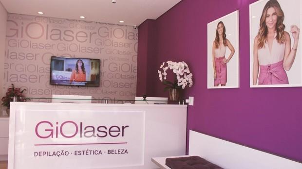 Clínica da GiOlaser (Foto: Divulgação)