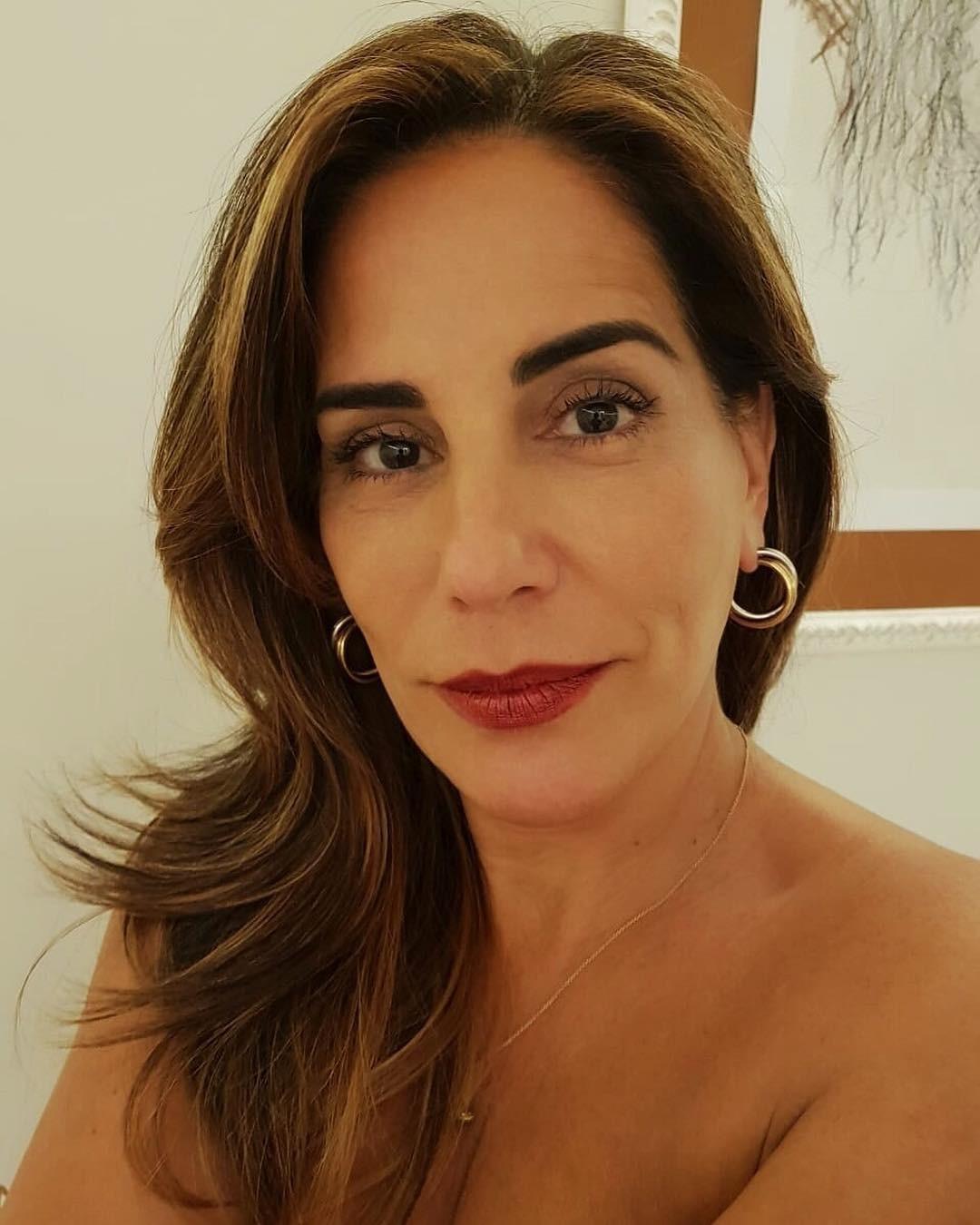 Gloria Pires (Foto: Reprodução / Instagram)