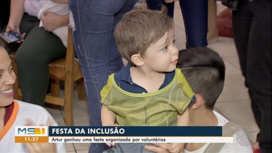 MSTV 1ª Edição Campo Grande - segunda-feira - 19/08/2019