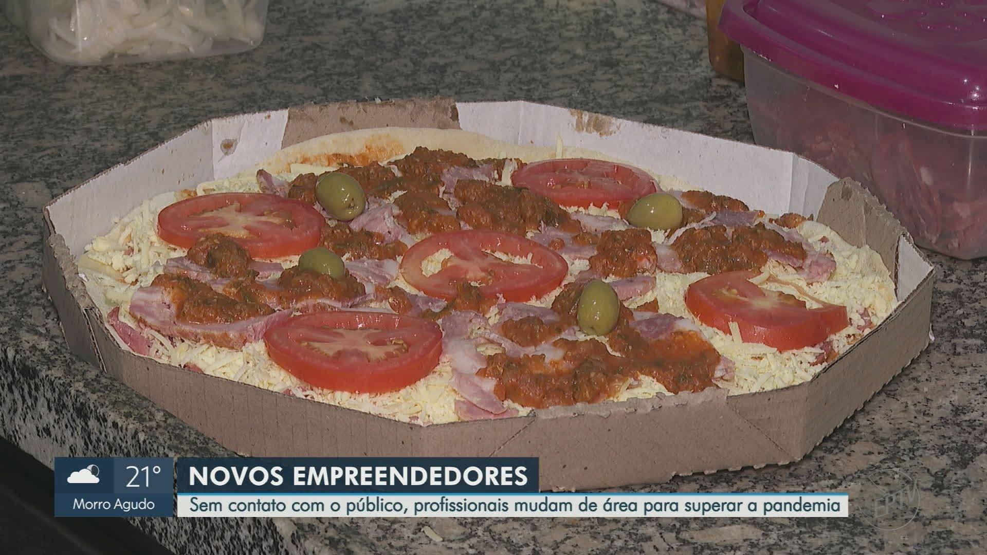 VÍDEOS: EPTV2 Ribeirão Preto de terça-feira, 5 de maio de 2020