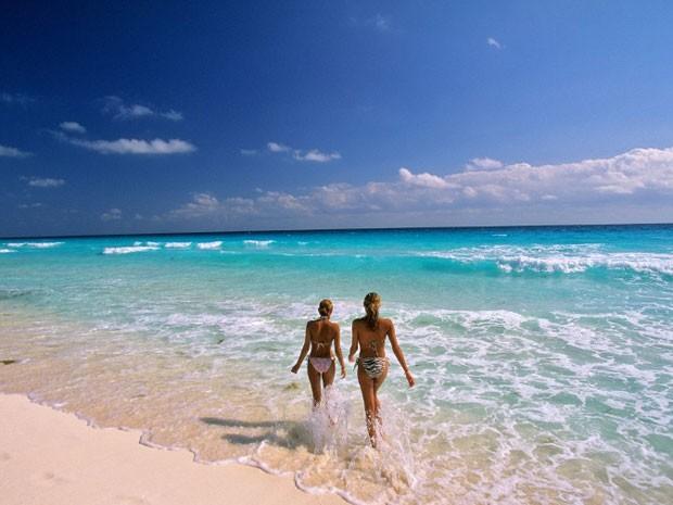 Viajar para Cancún no carnaval pode ser mais barato que Salvador; veja comparativo
