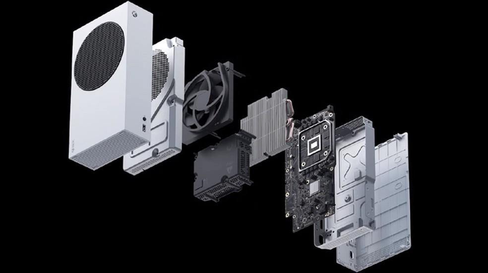 Xbox Series S vs PS5: confira comparação de especificações e preço | Video  Game | TechTudo