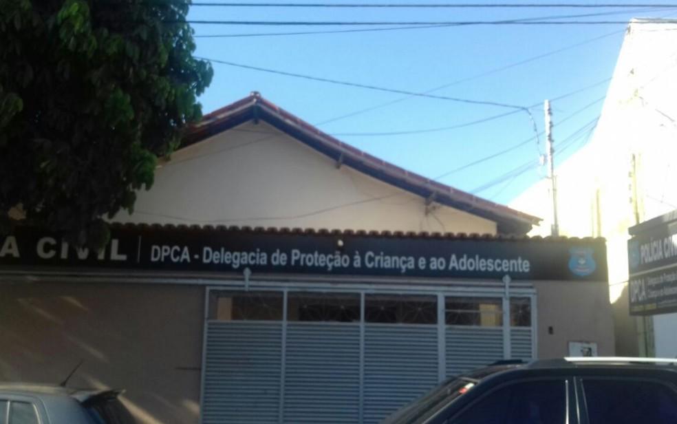 -  Autônomo foi preso por estupro e pornografia infantil  Foto: Divulgação/Polícia Civil