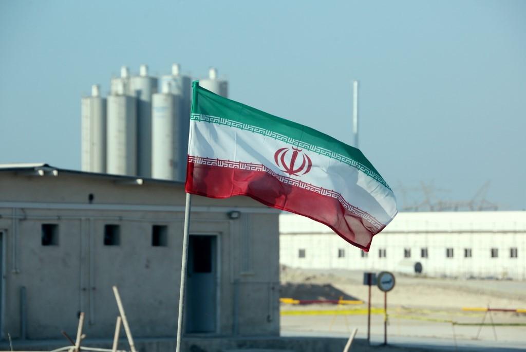 Terremoto de magnitude 5,9 atinge o sul do Irã