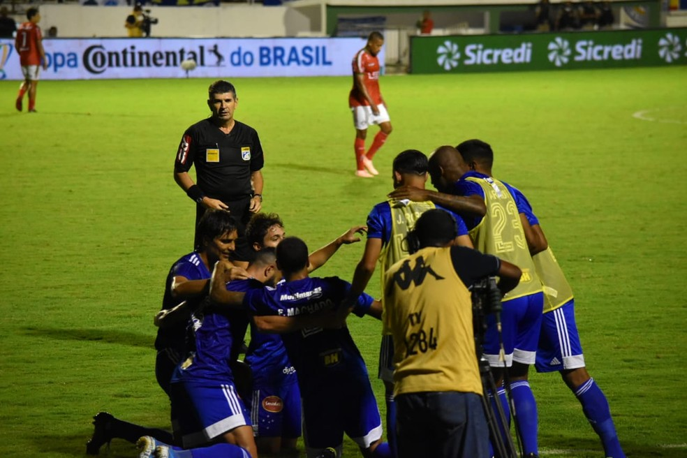 Suado Sofrido Dificil Jogadores Descrevem Superacao Do Cruzeiro Em Classificacao Sobre O Boa Cruzeiro Ge