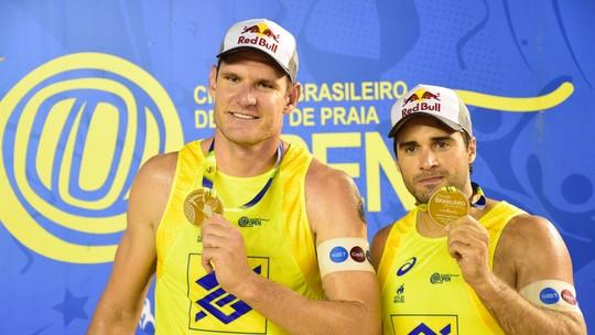 Foto: (Josué Seixas/GloboEsporte.com)