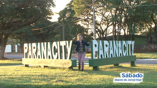Continue a aventura gringa paranaense no 'Plug' deste sábado (20): conheça Paranacity