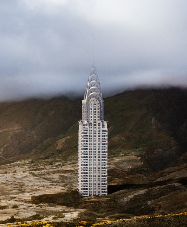 Em 1930, William Van Alen desenhou o edifício mais famoso da cidade, o Empire State Building (Foto: Anton Repponen)