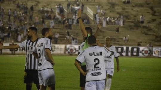 Foto: (Pedro Júnior / TV Torcedor)