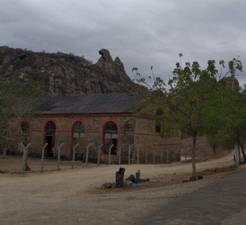 Cidades das regiões da Ibiapaba e Cariri deverão ter os maiores registros, segundo a Funceme. — Foto: Alex Pimentel