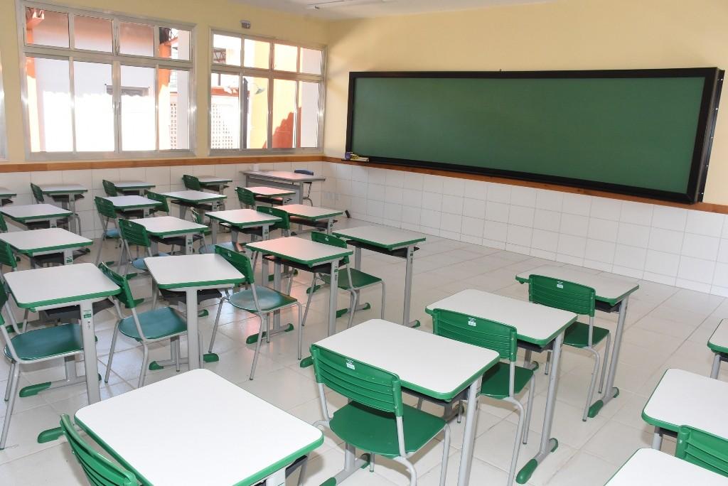 Volta às aulas presenciais: como será o 2º semestre nas escolas de São Carlos