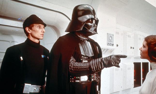 Star Wars, Episode IV A New Hope