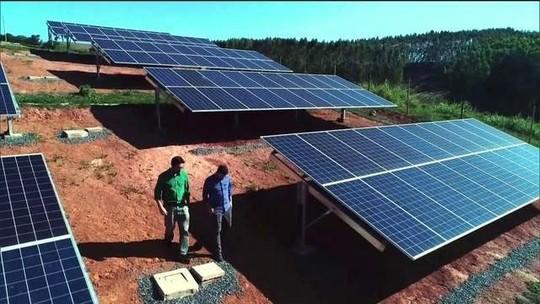Mundo S/A: as novas fontes de energia sustentável