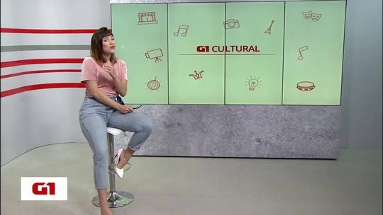 G1 Cultural no BDDF: Festival de palhaçaria traz 30 espetáculos nacionais e internacionais