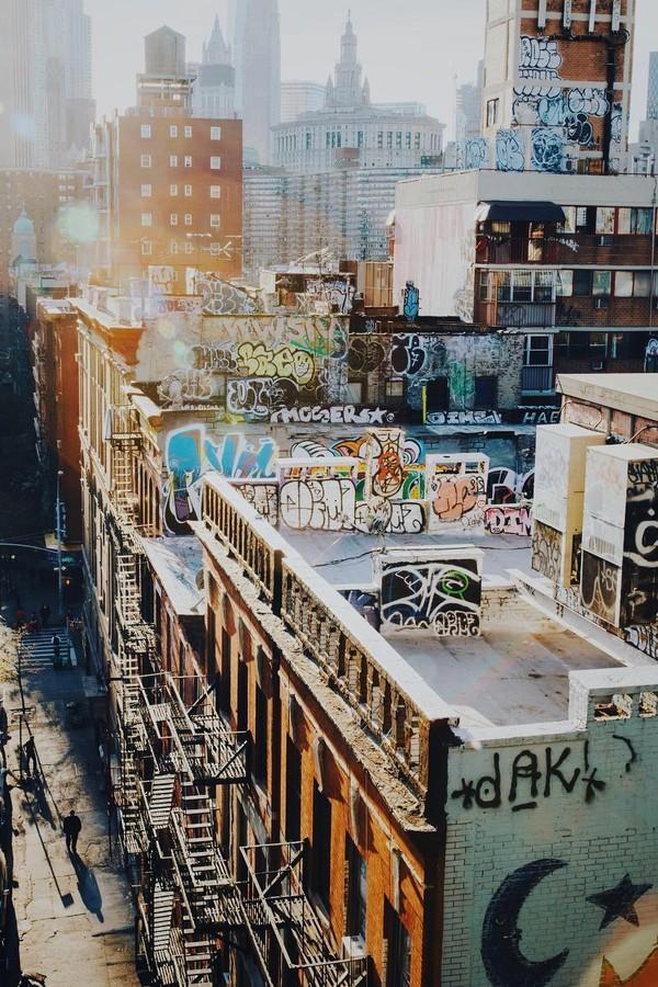 Nova York (Foto:  Instagram/Reprodução)