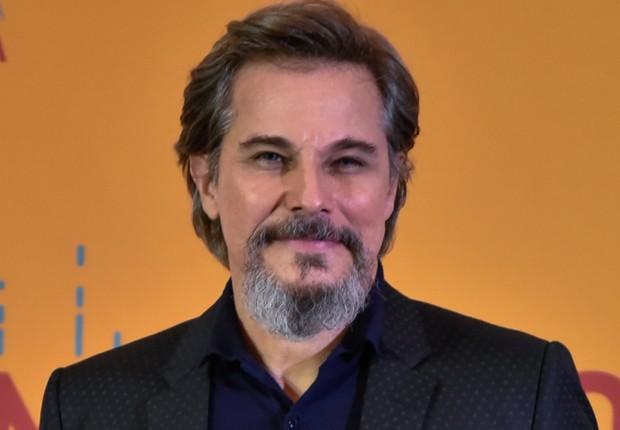 Edson Celulari (Foto: César Alves/TV Globo)