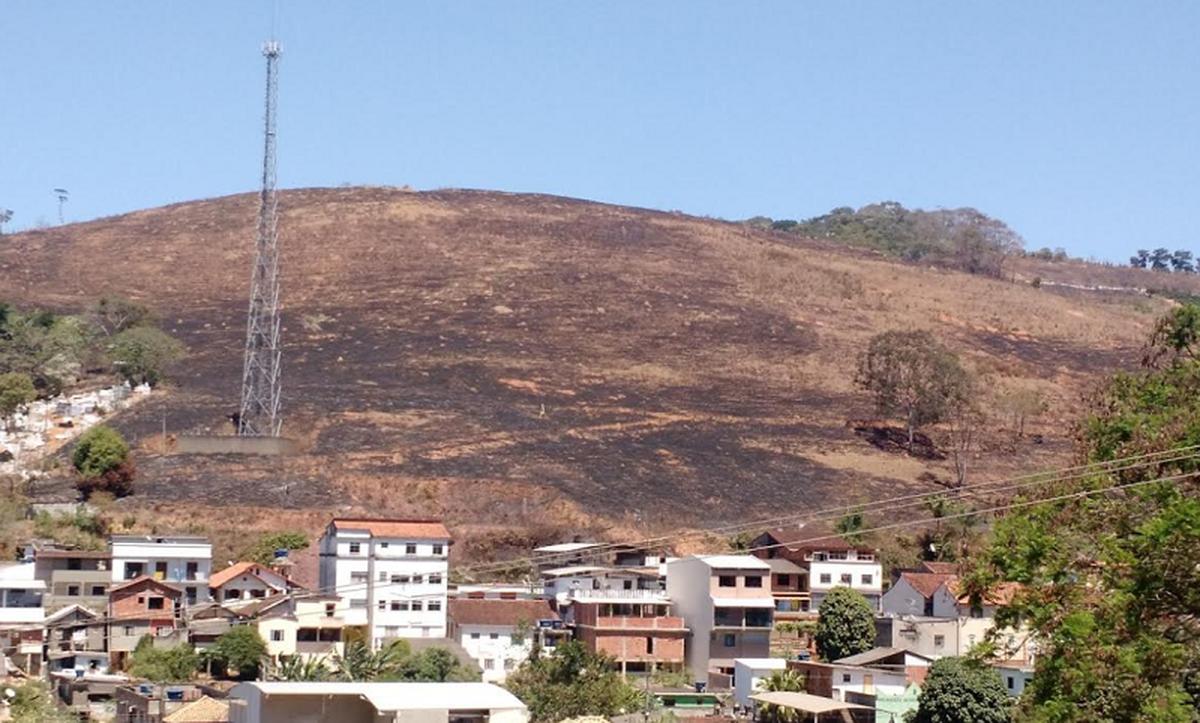 Prefeitura de Varre-Sai, RJ, decreta situação de emergência por conta de estiagem