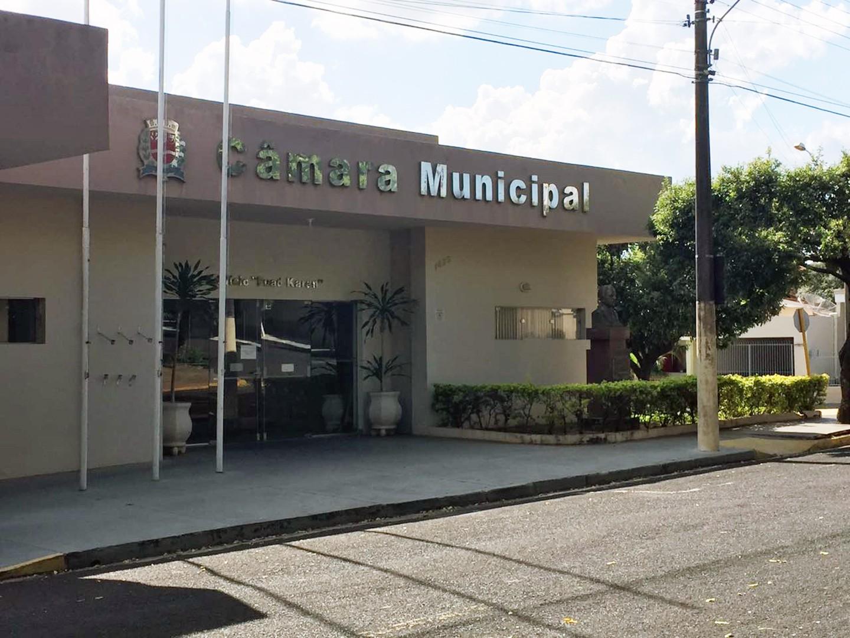 Câmara Municipal realiza audiência pública sobre orçamento de Dracena para 2021