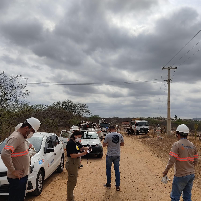 Operação desarticula rede clandestina de energia elétrica que desviou R$ 1,7 milhões na Paraíba