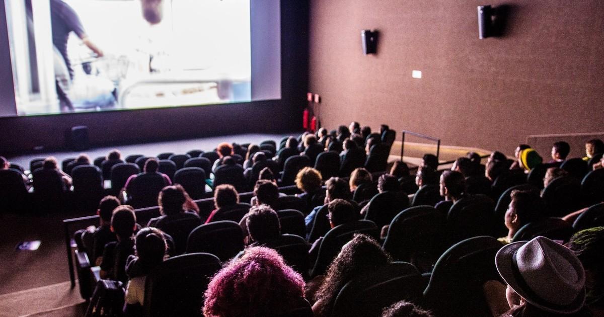 Filme 'Os Jovens Baumann' estreia no Cine Bangüê, em João Pessoa, neste domingo (15) - Notícias - Plantão Diário