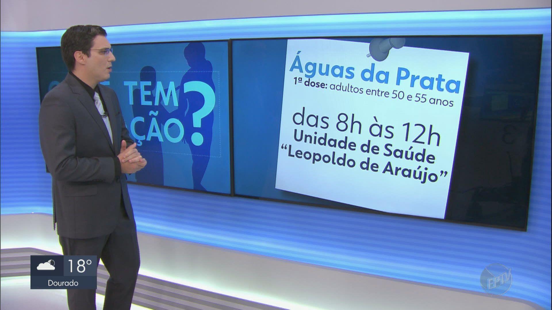 VÍDEOS: Reveja as reportagens do EPTV2 desta quarta, 16 de junho