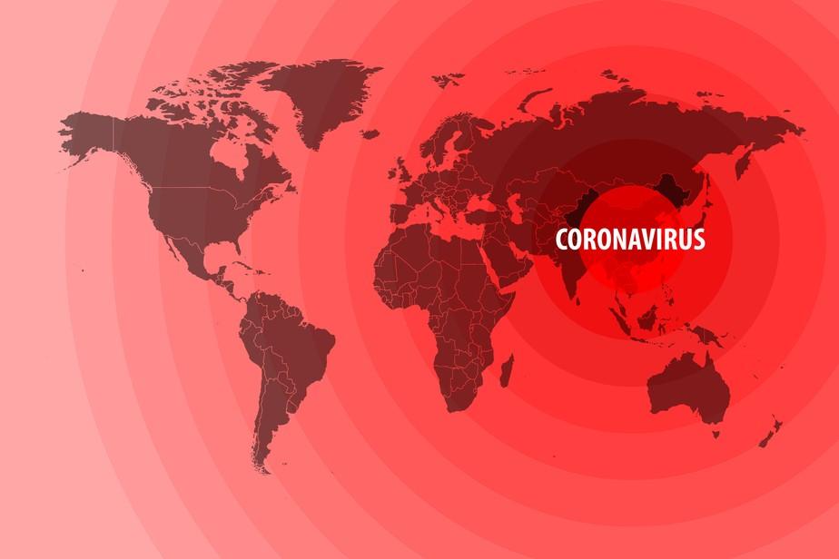 Ameaça de uma pandemia se tornou real, mas ainda pode ser controlada, diz OMS