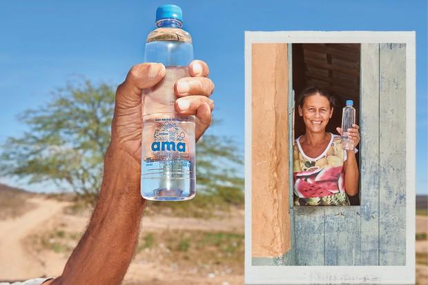 AMA (Foto: Divulgação; Arte (Raoni Felix))