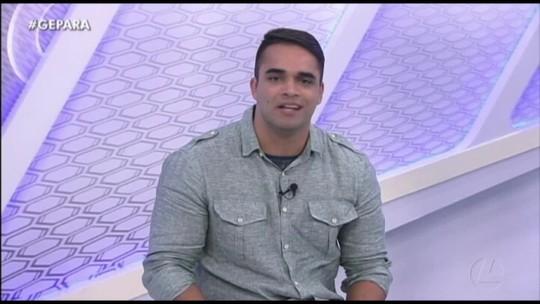 VÍDEO: Veja a íntegra do programa Globo Esporte Pará deste sábado, dia 21