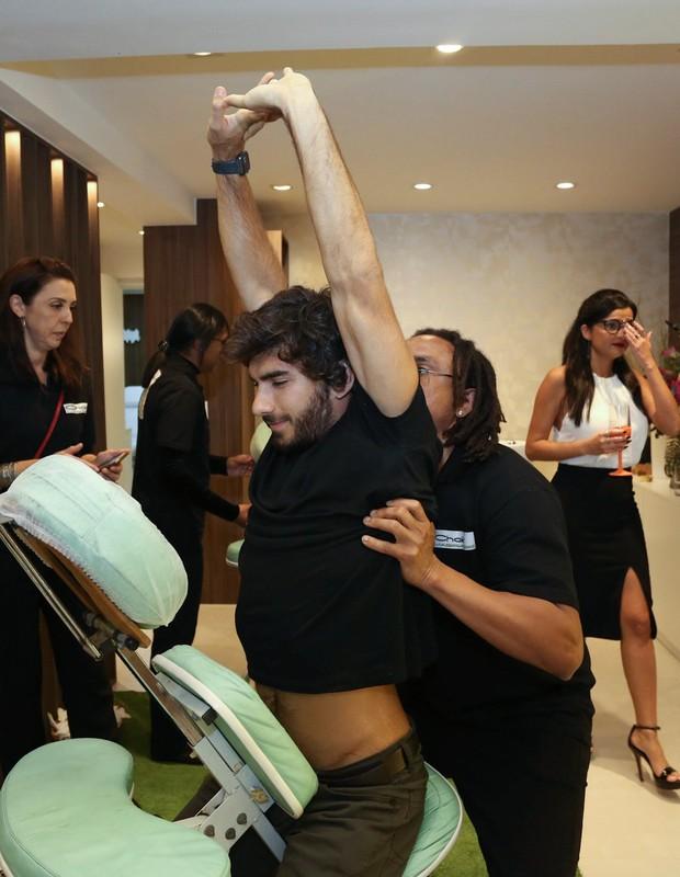 Hugo Moura (Foto: Wallace Barbosa/AgNews)